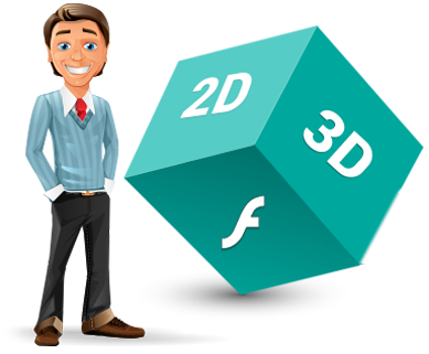 2D and 3D Animation Company