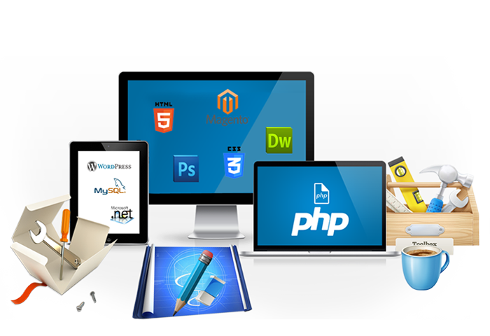 ecommerce web development company in Mumbai